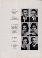 Page 17, 1962 Edition, New Edinburg High School - Eagle Yearbook (New Edinburg, AR) online yearbook collection