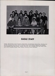 Page 7, 1962 Edition, New Edinburg High School - Eagle Yearbook (New Edinburg, AR) online yearbook collection
