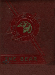 Page 1, 1950 Edition, North Heights High School - Bear Yearbook (Texarkana, AR) online yearbook collection