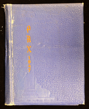 Subiaco Academy - PAX Yearbook (Subiaco, AR) online yearbook collection, 1947 Edition, Page 1