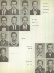 Subiaco Academy - PAX Yearbook (Subiaco, AR) online yearbook collection, 1955 Edition, Page 62