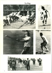 Page 10, 1983 Edition, Subiaco Academy - PAX Yearbook (Subiaco, AR) online yearbook collection
