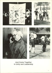 Page 11, 1983 Edition, Subiaco Academy - PAX Yearbook (Subiaco, AR) online yearbook collection
