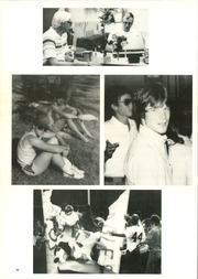Page 14, 1983 Edition, Subiaco Academy - PAX Yearbook (Subiaco, AR) online yearbook collection