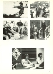 Page 15, 1983 Edition, Subiaco Academy - PAX Yearbook (Subiaco, AR) online yearbook collection