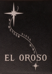 Page 1, 1959 Edition, Warren High School - El Oroso Yearbook (Downey, CA) online yearbook collection