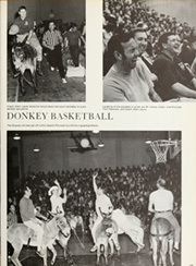 Page 167, 1969 Edition, Warren High School - El Oroso Yearbook (Downey, CA) online yearbook collection