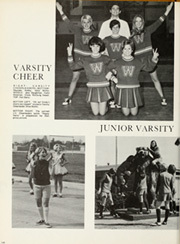 Page 168, 1969 Edition, Warren High School - El Oroso Yearbook (Downey, CA) online yearbook collection