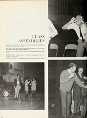 Page 172, 1969 Edition, Warren High School - El Oroso Yearbook (Downey, CA) online yearbook collection