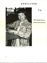 Page 10, 1978 Edition, Arkansas School For The Deaf - Leopards Yearbook (Little Rock, AR) online yearbook collection