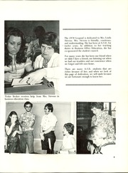 Page 11, 1978 Edition, Arkansas School For The Deaf - Leopards Yearbook (Little Rock, AR) online yearbook collection