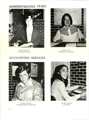 Page 16, 1978 Edition, Arkansas School For The Deaf - Leopards Yearbook (Little Rock, AR) online yearbook collection