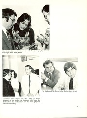 Page 7, 1978 Edition, Arkansas School For The Deaf - Leopards Yearbook (Little Rock, AR) online yearbook collection