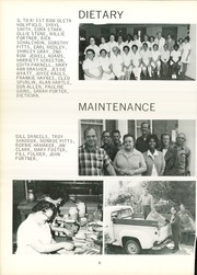 Page 10, 1974 Edition, Arkansas School for the Blind - Titan Yearbook (Little Rock, AR) online yearbook collection