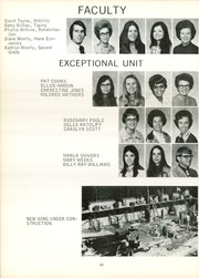Page 14, 1974 Edition, Arkansas School for the Blind - Titan Yearbook (Little Rock, AR) online yearbook collection