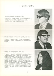 Page 16, 1974 Edition, Arkansas School for the Blind - Titan Yearbook (Little Rock, AR) online yearbook collection