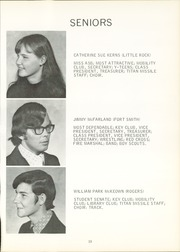 Page 17, 1974 Edition, Arkansas School for the Blind - Titan Yearbook (Little Rock, AR) online yearbook collection