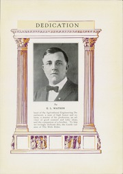 Page 9, 1925 Edition, Southern Arkansas University - Mulerider Yearbook (Magnolia, AR) online yearbook collection