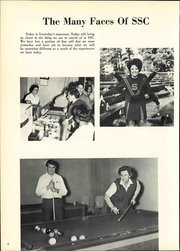 Page 12, 1968 Edition, Southern Arkansas University - Mulerider Yearbook (Magnolia, AR) online yearbook collection