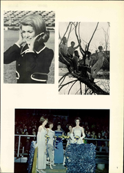 Page 13, 1968 Edition, Southern Arkansas University - Mulerider Yearbook (Magnolia, AR) online yearbook collection