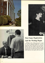 Page 14, 1968 Edition, Southern Arkansas University - Mulerider Yearbook (Magnolia, AR) online yearbook collection