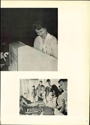 Page 15, 1968 Edition, Southern Arkansas University - Mulerider Yearbook (Magnolia, AR) online yearbook collection