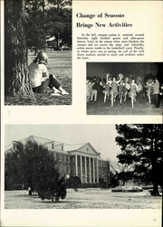 Page 17, 1968 Edition, Southern Arkansas University - Mulerider Yearbook (Magnolia, AR) online yearbook collection