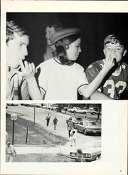 Page 11, 1971 Edition, Southern Arkansas University - Mulerider Yearbook (Magnolia, AR) online yearbook collection