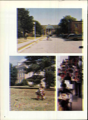 Page 12, 1971 Edition, Southern Arkansas University - Mulerider Yearbook (Magnolia, AR) online yearbook collection