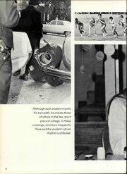 Page 14, 1971 Edition, Southern Arkansas University - Mulerider Yearbook (Magnolia, AR) online yearbook collection