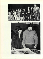 Page 16, 1971 Edition, Southern Arkansas University - Mulerider Yearbook (Magnolia, AR) online yearbook collection