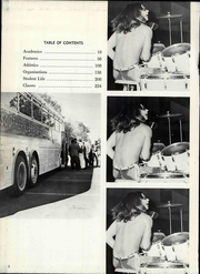 Page 8, 1971 Edition, Southern Arkansas University - Mulerider Yearbook (Magnolia, AR) online yearbook collection