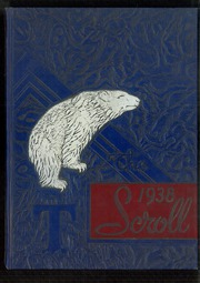 1938 Edition, University of Central Arkansas - Scroll Yearbook (Conway, AR)