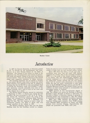 Page 7, 1963 Edition, University of Central Arkansas - Scroll Yearbook (Conway, AR) online yearbook collection