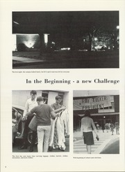 Page 12, 1967 Edition, University of Central Arkansas - Scroll Yearbook (Conway, AR) online yearbook collection