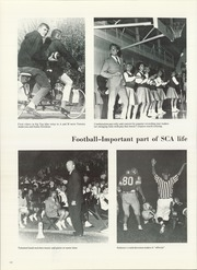 Page 16, 1967 Edition, University of Central Arkansas - Scroll Yearbook (Conway, AR) online yearbook collection