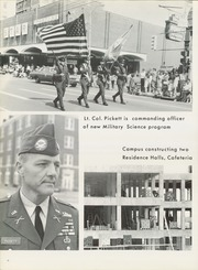 Page 10, 1968 Edition, University of Central Arkansas - Scroll Yearbook (Conway, AR) online yearbook collection