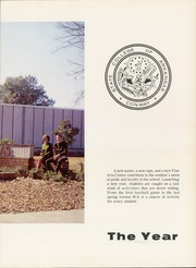 Page 13, 1968 Edition, University of Central Arkansas - Scroll Yearbook (Conway, AR) online yearbook collection