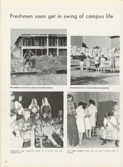 Page 14, 1968 Edition, University of Central Arkansas - Scroll Yearbook (Conway, AR) online yearbook collection