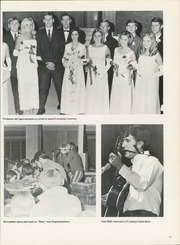Page 15, 1968 Edition, University of Central Arkansas - Scroll Yearbook (Conway, AR) online yearbook collection