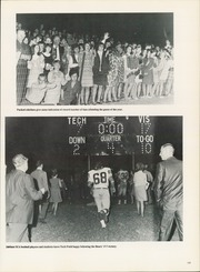 Page 17, 1968 Edition, University of Central Arkansas - Scroll Yearbook (Conway, AR) online yearbook collection