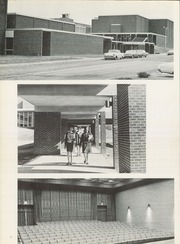 Page 6, 1968 Edition, University of Central Arkansas - Scroll Yearbook (Conway, AR) online yearbook collection