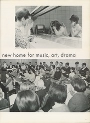 Page 9, 1968 Edition, University of Central Arkansas - Scroll Yearbook (Conway, AR) online yearbook collection