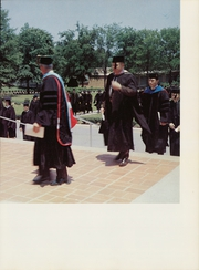 Page 13, 1969 Edition, University of Central Arkansas - Scroll Yearbook (Conway, AR) online yearbook collection