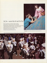 Page 8, 1970 Edition, University of Central Arkansas - Scroll Yearbook (Conway, AR) online yearbook collection