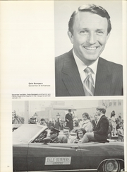 Page 14, 1971 Edition, University of Central Arkansas - Scroll Yearbook (Conway, AR) online yearbook collection