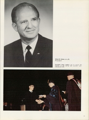 Page 17, 1971 Edition, University of Central Arkansas - Scroll Yearbook (Conway, AR) online yearbook collection