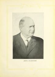 Page 11, 1922 Edition, Arkansas State University - Indian Yearbook (Jonesboro, AR) online yearbook collection