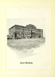 Page 16, 1922 Edition, Arkansas State University - Indian Yearbook (Jonesboro, AR) online yearbook collection