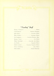 Page 8, 1922 Edition, Arkansas State University - Indian Yearbook (Jonesboro, AR) online yearbook collection